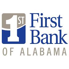 1st Bank of Alabama
